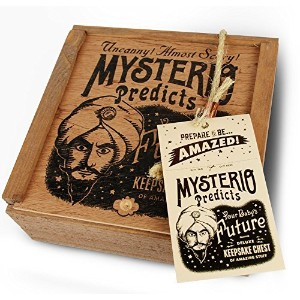 Mysterio Predicts - Baby Gift Set by Wry Baby