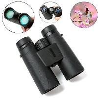 CAIDU 2016新しい双眼鏡Optics 10 x 42 HD Professional Bird Watching双眼鏡Clearest詳細Ever – with Closeフォーカスfor...