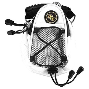 NCAA Central Florida Knights–Mini Day Pack–ホワイト
