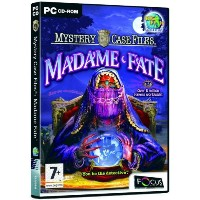Mystery case files madame fate (PC) (輸入版)