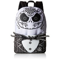 The Nightmare Before Christmas Sugar Skull Jack Backpack