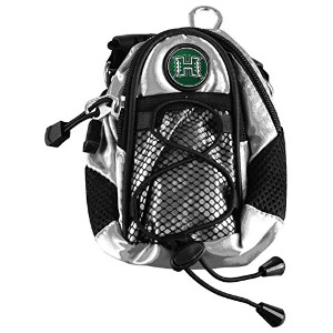 NCAA Hawaii Warriors – Mini Day Pack – シルバー