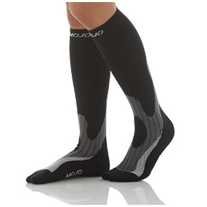 MoJo Elite Winter Endurance Compression Socks M by Mojo Compression socks