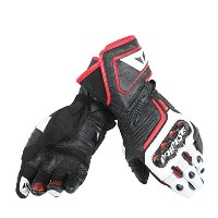 DAINESE(ダイネーゼ) CARBON D1 LONG GLOVES カーボン仕様の定番グローブ V78 S