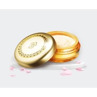 The history of Whoo Jewelry Powder 28g - #1 Natural Beige[並行輸入品]
