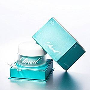 CLOUD 9 Cloud Nine Whitening Cream (White Moisture Cream)韓国化粧品
