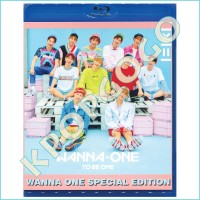 【K-POP Bluray】WANNA ONE★ワナワン★1×11 『To Be One』★【TV・PV & ETC.】☆【SPECIAL EDITION】bluray_wanna-one1