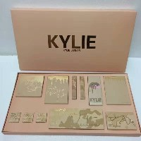 Kylie Vacation Edition Collection bundle Kylie Jenner Full Collection Vacation Edition Makeup Set