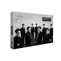 [書留発送] EXO 2015 SEOUL CONCERT DVD [EXO PLANET #2 - TheEXO'luXion in Seoul]/ALL CODE/日本語字幕/EXOLUXION