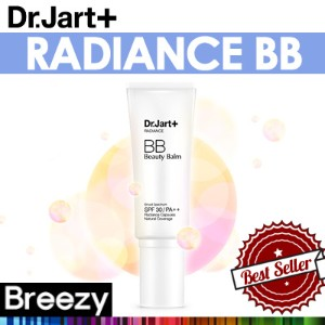 [BREEZY] ★ [Dr.Jart+] BB Radiance Beauty Balm 40ml