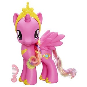 (マイリトルポニー フィギュア) My Little Pony Princess Cadance 8 Figure