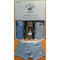 Beverly Hills POLO club BPD-0107 Underwear / Man s underpants / Underwear / various size / Man s...