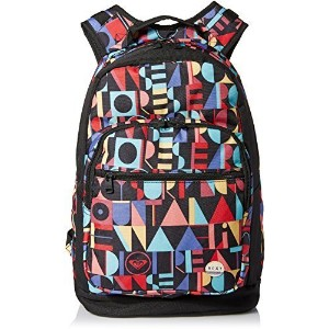 [アメリカ直送] Roxy Junior s Grand Thoughts Polyester Backpack