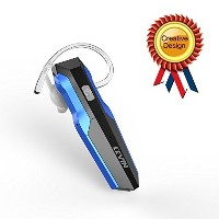Bluetooth Headset  Levin IronMan Limited Edition V4.1 Bluetooth Stereo Headset - Compatible with...