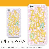 Cookie-iPhone5/5Sケース クリスマス