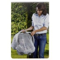 Especially for Baby Infant Carrier Netting by Especially for Baby