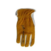Oregonian Camper(オレゴニアン キャンパー) Cowhide BackSkin Glove L TAN