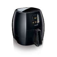 Philips HD9240/94 Airfryer Avance, X-Large, Black by Philips [並行輸入品]