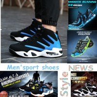 Basketball shoes men 2017 spring new high-top shoes Casual Shoes wear sneakers men shoes free shippi