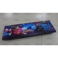 New Arrival Pandora Box 5 2 players arcade console Fighting game controls with 4 cores CPU, 960 in...