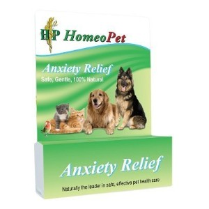 HOMEOPET LLC - ANXIETY (NEW FORMULA) 15ML by HOMEOPET LLC [並行輸入品]