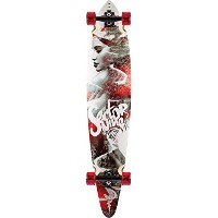 Sector 9 Goddess Longboard - 9.8x45.75 by Sector 9