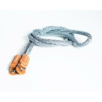 《新品アクセサリー》 Extended (エクステンデッド) YOSEMITE CAMERA STRAP (9mmx111cm) PARIS GRAY【KK9N0D18P】