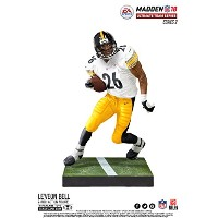 McFarlane Madden 18究極チーム(シリーズ2 ) Le 'veon Bell – Pittsburgh Steelers