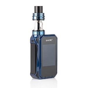 SMOK G-PRIV 2 230W with TFV8 X-Baby Kit (青)