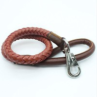 Zhuhaitf Braided Soft Pet Dog リーシュ Pet トラクションリーシュ Dog Traction Rope Made Of Wear Durable Twist Pu...