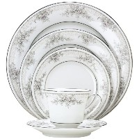 Noritake Sweet Leilani 20-piece Place Setting , Service for 4