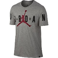 Jordan Jordan Stretched Tee Mens fashion-t-shirts 840398