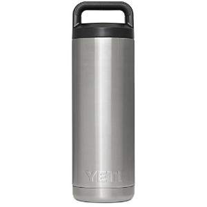 New Yeti Rambler Bottle 18oz. by Yeti
