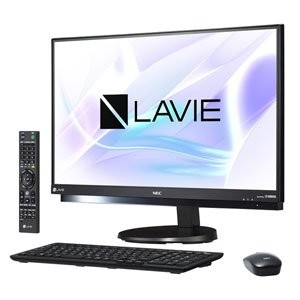 NEC PC-DA770HAB LAVIE Desk All-in-one