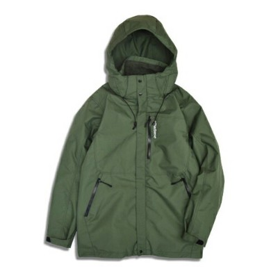afterbase [ADAPT] 3WAY JACKET