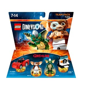 LEGO Dimensions: Gremlins Team Pack (輸入版)