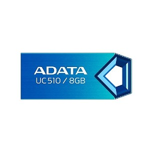 ADATA Technology DashDrive Choice UC510 8GB Blue