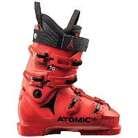 ATOMIC(アトミック)【AE5017080】17-18 ジュニア・レーシング スキーブーツ REDSTER CLUB SPORT 70LCRED×BLK 24.0-24.5