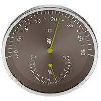 WMF 608696030 Room Thermometer and Hygrometer by WMF