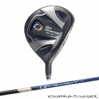 【SALE 39%OFF】キャロウェイ Callaway BIG BERTHA BETA HEAVEN フェアウェイウッド GP for BIG BERTHA