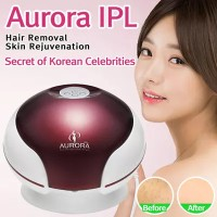 ★Celebrities IPL in South Korea★ Aurora IPL (Sole Authorized IPL/Permanent Hair Removal/Acne Clearan