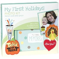 C.R. Gibson My First Holidays Photo Kit by C.R. Gibson
