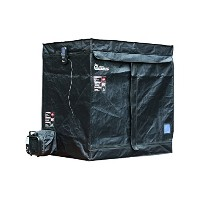 Dr Infrared Heater 2-tier 18 cubic feet portable bedbug heater with thermometer and timer by Dr...