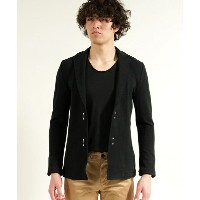 【AKM】SOLID HOOK JKT ジャケット