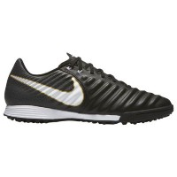(取寄)ナイキ メンズ ティエンポX リヘラ 4 tr Nike Men's TiempoX Ligera IV TF Black White Vivid Gold