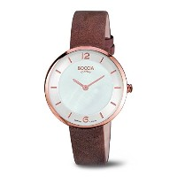 3244 – 04 Ladies Boccia Titanium watch