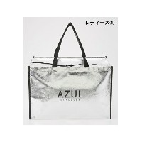 【AZUL BY MOUSSY】2018 NEW YEAR BAG LD10000 AZUL BY MOUSSY/アズール バイ マウジー/レディース/アウター コート【MARKDOWN】