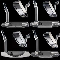 Carbon Project Roulette Series Putters【ゴルフ ゴルフクラブ>パター】