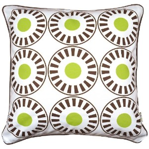 Olli & Lime Pillow, George by Olli & Lime