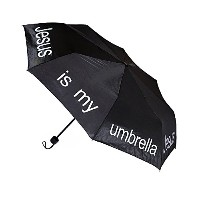 Jesus Is My Umbrella